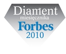The Forbes Diamond Award