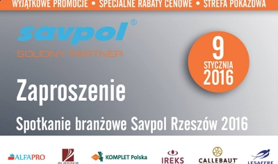 Industry meeting in Rzeszów